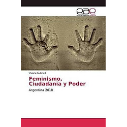 Feminismo  Ciudadania y Poder. Viviana Gubinelli  - Buch