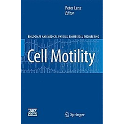 Cell Motility - Buch