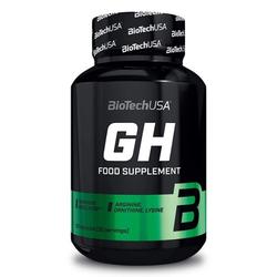 BioTech GH Hormon 120 Caps