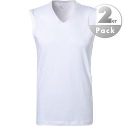 RAGMAN V-Shirt 2er Pack UW2057/006