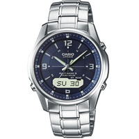 Casio Wave Ceptor LCW M100