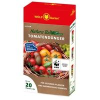 WOLF-Garten Natur Bio Tomatendünger 1,9 kg