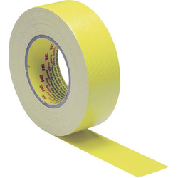 3M Scotch® 399 FT-5100-8172-0 Gewebeklebeband Scotch™ 399 Gelb (L x B) 50m x 44mm 1St.