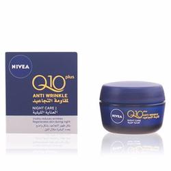 Q10+ anti-arrugas noche 50 ml