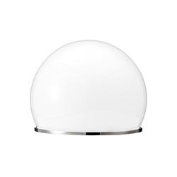 Ersatzlampenschirm für Wagenfeld-Leuchte Tecnolumen, Designer Wilhelm Wagenfeld