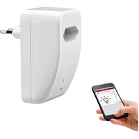 PAULMANN 50020 Dimm-/Schalt-Zwischenstecker Weiß