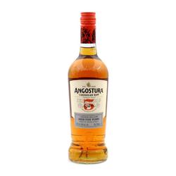 Angostura Gold 5 YO Rum 0,7L (40% Vol.)