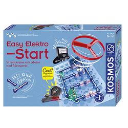 Easy Elektro - Start Elektrokasten