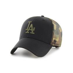 '47 Brand Trucker Cap Trucker SWITCH MLB LA Dodgers