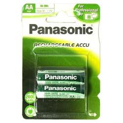 AA - Akku Panasonic