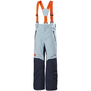 Helly Hansen Kinder No Limits 2.0 Hose, Blau, 10