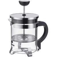 Westmark Kaffeebereiter French Press, 500 ml, Brasilia, BPA-frei, Rostfreier Edelstahl, 24702260
