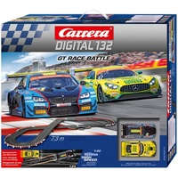Carrera Digital 132 GT Race Battle