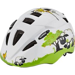 Uvex Fahrradhelm Kid 2