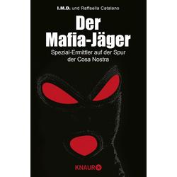 Der Mafia-Jäger: eBook von I. M. D./ Raffaella Catalano