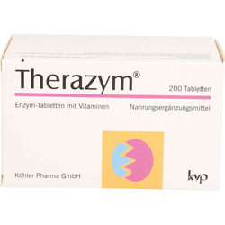 THERAZYM Tabletten 200 St.
