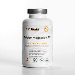 ProFuel Calcium & Magnesium 70+, 120 Kapseln Dose