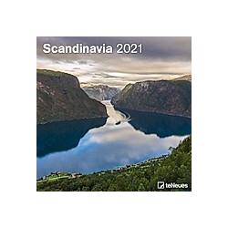 Scandinavia 2021