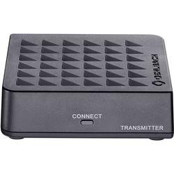 Oehlbach Falcon USB Cinch (Stereo)-Funkübertragung (Set) 15m