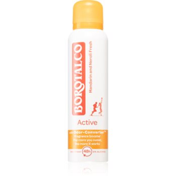Borotalco Active Mandarin & Neroli erfrischendes Deodorant-Spray 48 Std. 150 ml