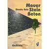 Mauer Stein Beton als eBook Download von Ursula Eule