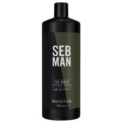 Sebastian Seb Man The Boss 1l