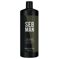 Sebastian Seb Man The Boss 1l
