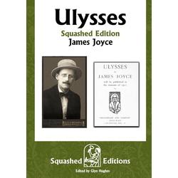 Ulysses (Squashed Edition) als Taschenbuch von James Joyce