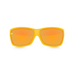 gloryfy Sonnenbrille G13 gelb
