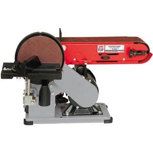 Holzmann Band-Tellerschleifer BT 46ECO