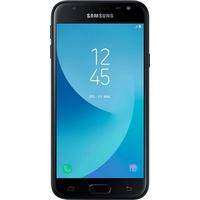 Samsung Galaxy J3 (2017) Duos schwarz