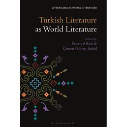 Turkish Literature as World Literature: eBook von