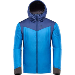 Black Yak Calvana Hoody Men - snorkel blue | S