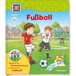 WIW Jun. Bd. 08 Fußball