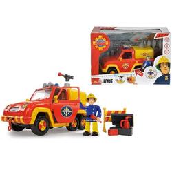 Simba Feuerwehrmann Sam Feuerwehrauto Venus