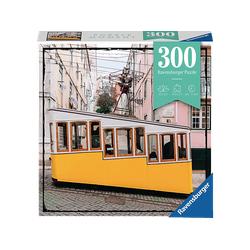 RAVENSBURGER Lissabon Erwachsenenpuzzle Mehrfarbig