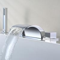 Wasserfall-Armaturen Preisvergleich - billiger.de | {Badarmaturen wasserfall 50}