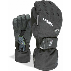 LEVEL HALF PIPE XCR Handschuh 2020 black - 8
