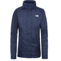 The North Face Evolve II Triclimate Jacket W urban navy/mallard blue M