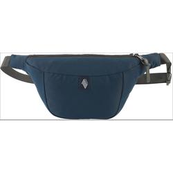 NITRO Gürteltasche Hip Bag, Indigo blau Kinder Reisetaschen Reisegepäck