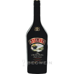 Baileys Original Irish Cream 1,0 l