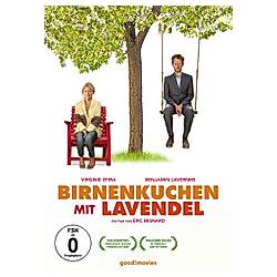 Birnenkuchen mit Lavendel - DVD  Filme