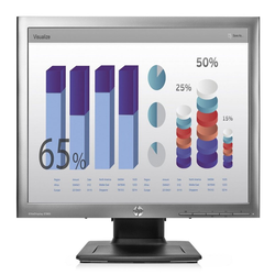 HP LED-Monitor (HD-ready, 8 ms Reaktionszeit, 48 cm (18,9) IPS, 8 ms)