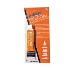 Gelcoat Repair Filler white weiß