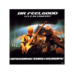 DR.FEELGOOD - LIVE IN CONCERT-SPEEDING (CD)