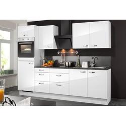 OPTIFIT Küchenzeile Ole - Set 1, ohne E-Geräte, Breite 270 cm