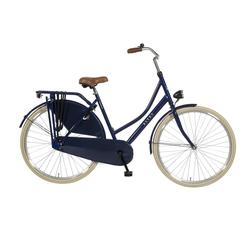 Altec Cityrad, 1 Gang Keine Gangschaltung, Kettenschaltung blau