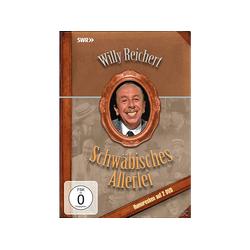 Schwäbisches Allerlei DVD