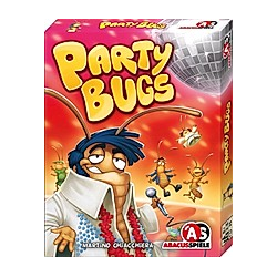 Party Bugs (Kartenspiel)