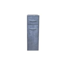 HTI-Line Raumteiler Nischenregal Thekla S, 1-tlg., Nischenregal grau